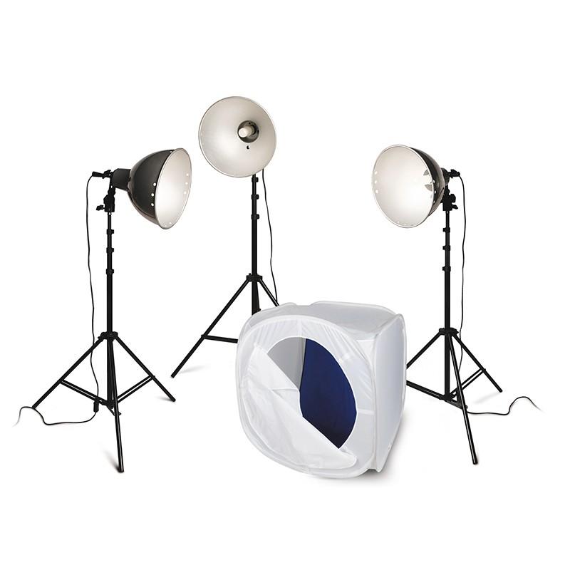 Комплект студийного света FST STUDIO KIT