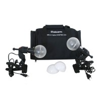 Rekam Mini-Light Faster Kit 60-3RCL2 Комплект ламп-вспышек Rekam 60-3RD Mini-Light
